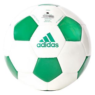 Pelota de Fútbol EPP II Blanco Verde