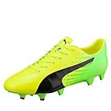 Zapatillas de fútbol evoSPEED 17 SL S FG