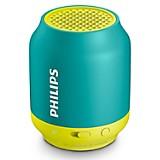 Parlante 2w Bluetooth Azul