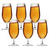 Set de Copas Classic Cerveza x 6 Piezas