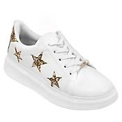 Zapatos Casuales Max Gli Dorado