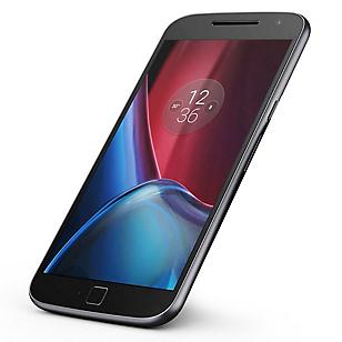 Motorola Smartphone Moto G4 Plus 5,5