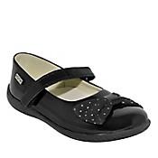 Zapatos Ballerina Negro