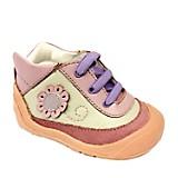 Zapatos Formativos Gris Niña