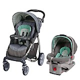 Coche Winslet Style Click Connect Travel System
