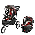 Coche Fast Action Fold Jogger Click Connect Travel System