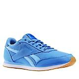 Zapatillas Royal Classic Jogger Azul