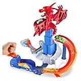 Pista Dragón Explosivo