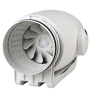 Ventilador helicocentrífugo 395m3/h TD-350 Silent