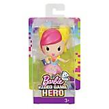 Minimuñecos Virtuales Surtidos Barbie en un Mundo de Videojuegos