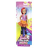 Amigas Virtuales Surtidas Barbie en un Mundo de Videojuegos