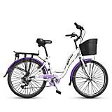 Bicicleta Brisa Aro 24