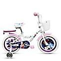 Bicicleta Frozen Snow Aro 16