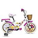 Bicicleta Rapunzel  Aro 16