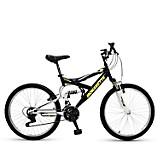 Bicicleta Samurai Aro 24