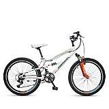 Bicicleta Topper Ciclon Aro 24