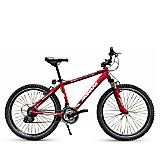 Bicicleta X Terra Rock Aro 26