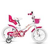 Bicicleta Fantasy Bike Aro 16