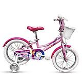 Bicicleta Frozen Hermanitas Aro 16
