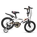 Bicicleta Avengers Guerra Civil Aro 16