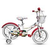 Bicicleta Minnie Moda Aro 16
