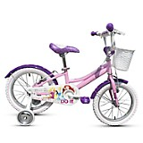 Bicicleta Princesas Soñadoras Aro 16