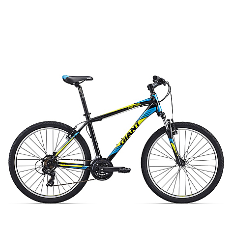 Bicicleta Revel 2 Aro 26