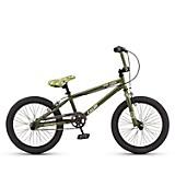 Bicicleta OS Varial 18 Verde