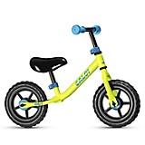 Bicicleta OS Skip 1 Aro 10 Amarillo