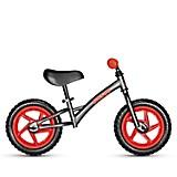 Bicicleta OS Skip 2 Aro 12 Gris