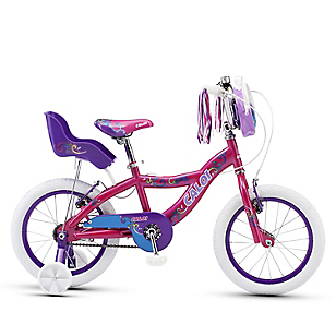 Bicicleta OS Ceci Aro 16 Rosado