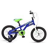 Bicicleta PWR Aro 16 Azul
