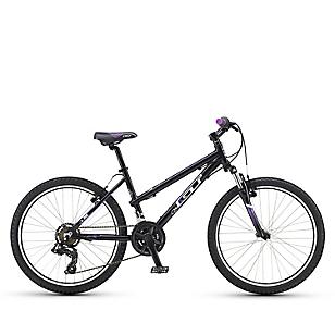 Bicicleta OS Laguna Aro 24 Morado