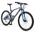 Bicicleta Outpost Expert Aro 27.5 Azul