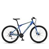 Bicicleta Outpost Expert M Aro 27.5 Azul