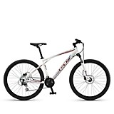 Bicicleta Outpost Expert M Aro 27.5 Blanco