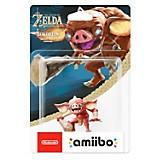 Figura Amiibo Bokoblin The Legend of Zelda