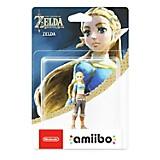Figura Amiibo Zelda The Legend of Zelda
