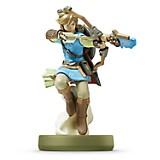 Figura Amiibo Link Archer The Legend of Zelda
