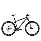 Bicicleta M Trail AL 27.6 Negro