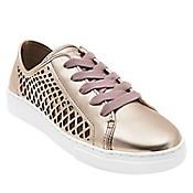 Zapatillas Mujer 807 292 Oro Rosa