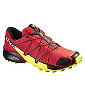Zapatillas Speedcross 4 Rdbkye M