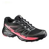 Zapatillas Footwear Wings Pro 2 W Bkcldpk