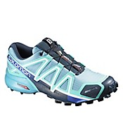 Zapatillas Speedcross 4 Cs W