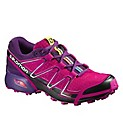 Zapatillas Footwear/Speedcross Vario Pkpl W