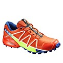 Zapatillas Footwear Speedcross 4 Rdblygn