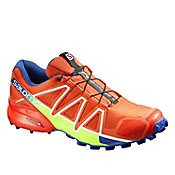 Zapatillas Footwear Speedcross 4 Rdblygn