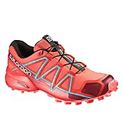 Zapatillas Speedcross 4 Rdcop W