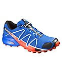 Zapatillas Footwear Speedcr4 Blbkor