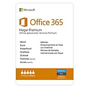 Programa Office 365 Home 32/64 bits